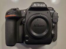 Nikon D500 20.9MP Digital SLR Camera - Black (Kit w/ 16-80 VR Lens Kit )