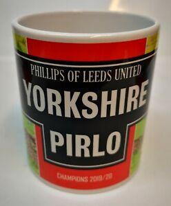 Yorkshire Pirlo Mug Kalvin Phillips