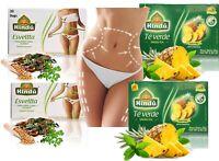 Detox Weight Loss Tea Skinny Fit To Reduce Bloating, Increase Metabolism 80 Bags
