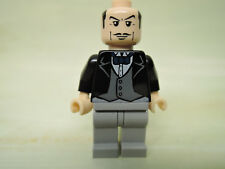 Lego Figur Batman  Alfred the Butler bat014  7783