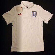 Classic England National Soccer Team Jerseys UMBRO