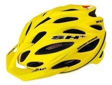Sh+ (Sh Plus) Shot Cycling Bicycle Helmet -Fluo Yellow (Was $199.99) Kask Giro