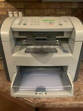 HP LaserJet 3050 All-in-One Printer - Only 64K Pages - Warranty