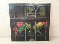 The Norman Luboff Choir Moments To Remember LP Record