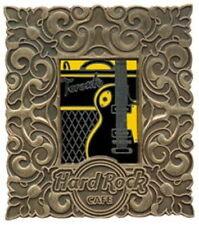 Hard Rock Cafe TORONTO 2008 ART FRAME Series PIN Abstract LE 300 - HRC #43189
