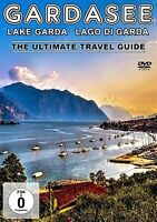 GARDASEE - TRAVEL GUIDE   DVD NEU