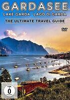 GARDASEE - TRAVEL GUIDE   DVD NEU