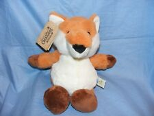 Jasper The Fox Soft Plush Toy All Creatures Wildlife Animals Carte Blanche Large