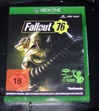 Fallout 76 für Microsoft Xbox One