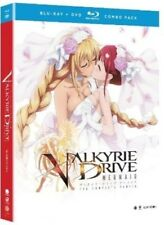 Valkyrie Drive: Mermaid - Complete Series [New Blu-ray] With DVD, Subtitled