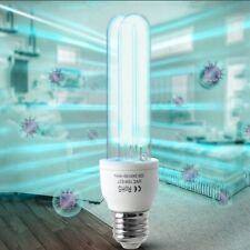 Sterilizer Power Lamp Tube Germicidal AC220V E27 Light Bulb 40W UV Ultraviole t