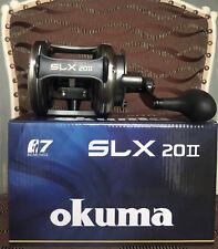 Okuma Solterra SLX-20II Multirolle