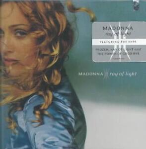 MADONNA - RAY OF LIGHT NEW CD