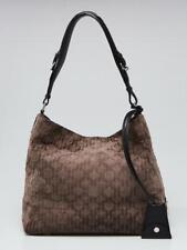 *New* *Authentic* Louis Vuitton Suede Monogram Antheia Hobo PM Bag