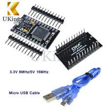 ATMEGA32U4 Pro Micro 3.3V/5V 8/16MHz USB Controller Board Bootloader for Arduino