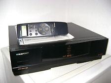 Blaupunkt Videorekorder RTV 966 TBC LP S- VHS +FB+BDA überholt geprüft