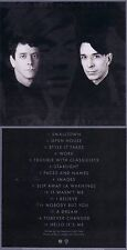 Lou Reed & John Cale: Songs for Drella Von 1990, mit 15 Songs! Neue Rhino-CD!