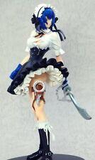 Orchid Seed Ikki Tousen Ryomou Shimei Gothic Lolita ver 1/7 PVC Figure w/Track