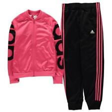 338b6971bb138 adidas Girls' Polyester Outfits & Sets (Sizes 4 & Up) for sale | eBay