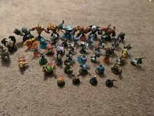 Skylanders GIANT LOT of 44 Figures Spyro's Adventure Giants GREAT CONDITION!!!!!