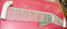 1973 PLYMOUTH FURY II ORIGINAL GRILL ASSEMBLY