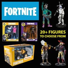 Fortnite Action Figures Toy Range by McFarlane Toys NEW & BOXED 20+ characters