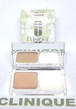 "Clinique Acne Solutions Compact Powder Makeup in ""Beige"" (.35oz/10gm) Bnib"
