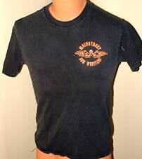 Harley Pull 2002 Arm wrestling T shirt