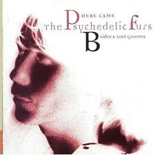 The Psychedelic Furs - Here Came the Psychedelic Furs: B-Sides & Lost [New CD] M