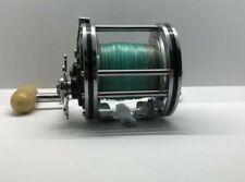 Sea Master 150D Sea/Ocean Reel-brown great condition
