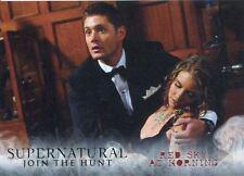 Supernatural Seasons 1-3 Base Card Parallel Mega Moon Lava 56 Red Sky at Morning
