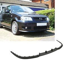 LEVRE LAME JUPE PARECHOC LOOK GTI VW POLO 6N2 10/1999-12/2001 TOUS MODELES