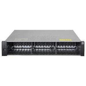 "NetApp 19"" Disk Array SAS 6G DS2246 Disk Shelf 24x SFF - 111-00804+D0"