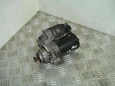 VW Polo 1.2 starter motor 0001120406   2009 model