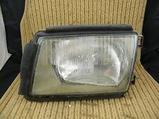 Mercedes W126 SEC NS Passenger Left Near Side Headlight Headlamp 1268203561