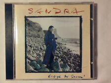 SANDRA Close to seven cd 7 COME NUOVO LIKE NEW!!!