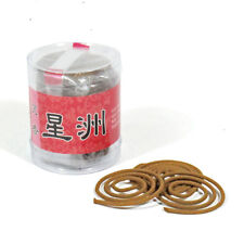 Agarwood aloewood Incense Mini Coils - Shin-Zuo - 45min - Incense House