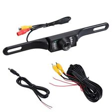 Car Rear View CMOS Reverse Backup Camera w/ 480TVL Infrared 7 LED Night Vision