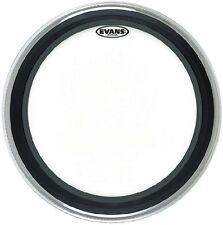 """Evans BD 20 emad clear emad Bass Drum fell 20"""""""