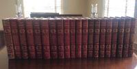 Complete Writings Elbert Hubbard Author Edition Complete 20 Volume Set Autograph