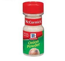 McCormick Onion Powder 2.62 oz Spice Kitchen Seasoning