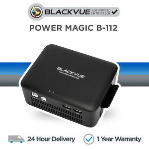 BlackVue Power Magic Battery B-112 B112 Parking Mode - New