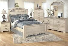 Queen Traditional Bedroom Furniture Sets | eBay