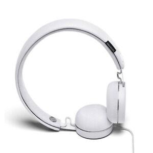 Urbanears Humlan On-Ear Headphones Headset w/Remote Mic for Smartphones White