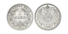 KAISERREICH - Mark 1902 D Silber [K-64]