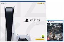 --ENVIO DESDE ESPAÑA-- Consola PS5 Playstation 5 825Gb 825Gb 4K + Demon's Souls