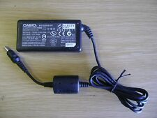 Casio AD-C51G 5.3V 650mA Charger
