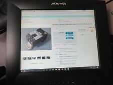 PLANAR 17.4IN LCD MONITOR RESISTIVE TOUCH SCREEN 996-0483-00 **WARRANTY**