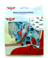 Disney Planes Foam Wall Stickers - Pack of 10 - by Graham & Brown