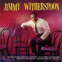 Witherspoon, Jimmy	Jimmy Witherspoon (180 gram) (New Vinyl)